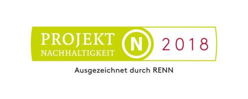 Wettbewerb Projekt Nachhaltigkeit